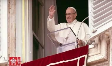 El Papa animó a seguir el ejemplo de los nuevos beatos argentinos e invocar su intercesión