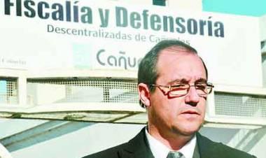 César Robatto terminó preso por usurpación de inmuebles
