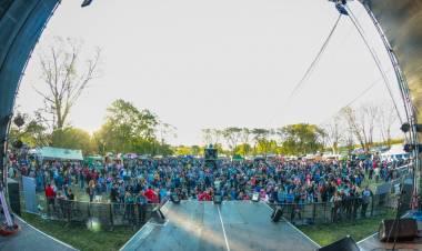 Shows de la XI Fiesta de la Picada y la Cerveza Artesanal