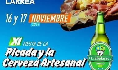 XI Fiesta de la Picada y la Cerveza Artesanal
