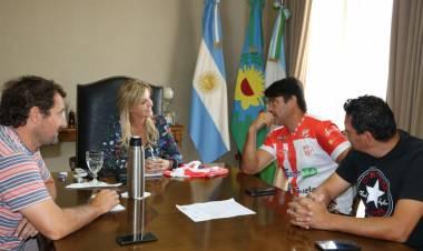 El municipio afianza el compromiso con el deporte