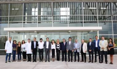 Asumió el nuevo Consejo de Administración del Hospital Regional Néstor Kirchner