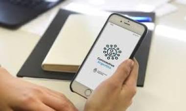 Ahora podes descargar la app de autoevaluación de síntomas de COVID-19