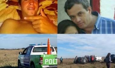 Repercusiones en la sociedad por el brutal asesinato de Alex Campo