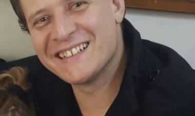 COVID-19: El hisopado al doctor Vinicius Zenguetin volvió a dar NEGATIVO