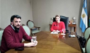Proyectan un relanzamiento del PROCREAR en Cañuelas