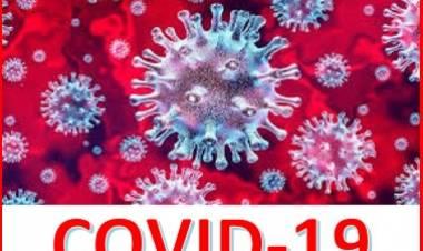 COVID-19: Reporte de contagios y decesos en el país y en el mundo