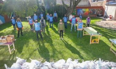 Cultura Solidaria en Cañuelas