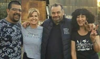 """La Sociedad de Fomento """"María Berger"""" de Santa Rosa y su presente"""