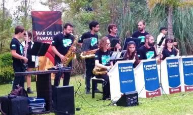 La Orquesta del ICC estrena un tema en medio de la pandemia