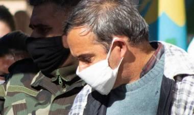 En el día del cumpleaños de Alex Campo el Juez dictó la prisión preventiva del homicida Rodolfo Sánchez - Anexamos