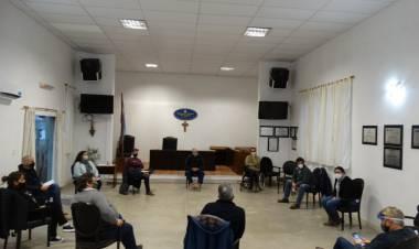 COVID-19: Nueva reunión del Comité de Seguimiento
