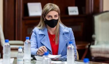 COVID-19: MARISA FASSI ENTRÓ EN AISLAMIENTO POR PROTOCOLO - 4 de Julio