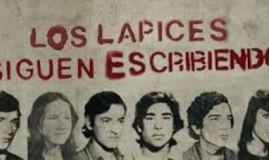 Actividades por el Día de los Derechos del Estudiante Secundario y conmemoración de la Noche de los Lápices