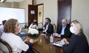 Anuncian más inversión y empleo para la postpandemia
