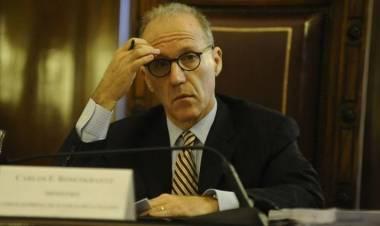 LAS PIEZAS DE UN TEMIBLE ENGRANAJE DE CORRUPCIÓN