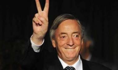 Néstor Kirchner - 10 años de ausencia