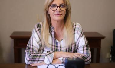 Marisa Fassi fue sometida a una operación de baja complejidad