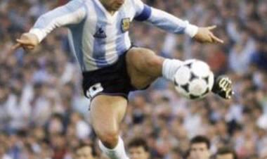 Mi Adiós a Maradona