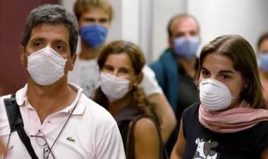 Cañuelas está dentro de los 85 departamentos con alto riesgo epidemiológico que deberán adoptar más restricciones