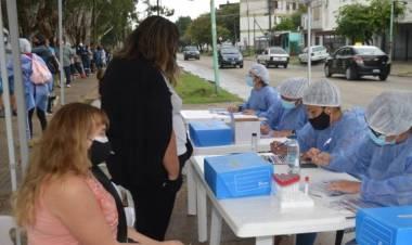 Lobos, Mercedes y Ezeiza son algunas de las ciudades del país donde circulan las variantes de coronavirus y sus mutaciones