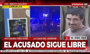 Crónica TV llega a Cañuelas y desnuda las flaquezas de nuestras instituciones