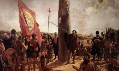 BUENOS AIRES NACIÓ DE LOS BARCOS Y DEL PARAGUAY