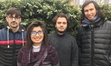 Jesica Lavia encabeza la lista del Frente de Izquierda en Cañuelas