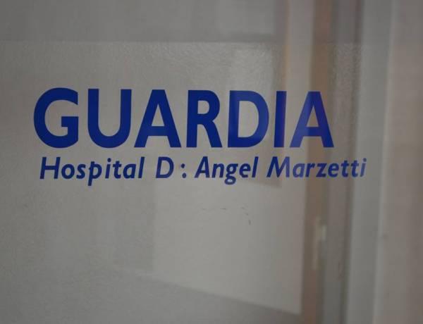 Suspenden a profesionales del Marzetti