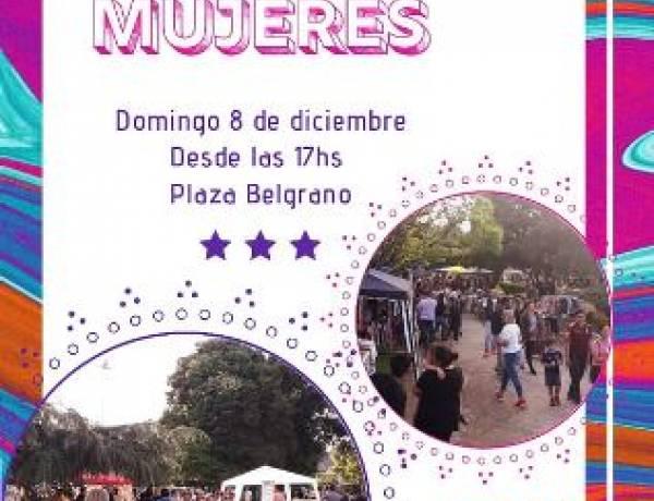 Feria de Mujeres Diciembre 2019