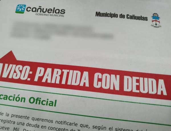 Comunicado de Prensa: regularización tributaria