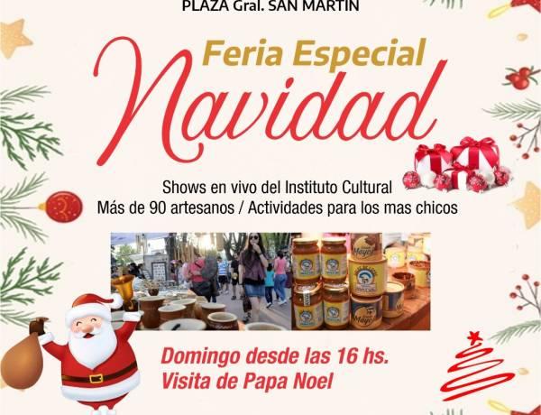 Feria Especial de Navidad 2019