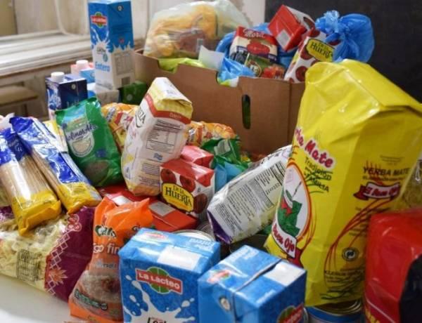 COVID-19: circulación de informaciones falsas sobre entrega de alimentos