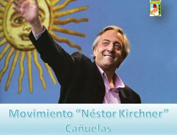 """Desembarca el Movimiento """"Néstor Kirchner"""" en Cañuelas - Espacio Publicitario"""