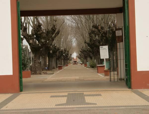 Realizarán los miércoles en el Municipio trámites administrativos sobre el Cementerio