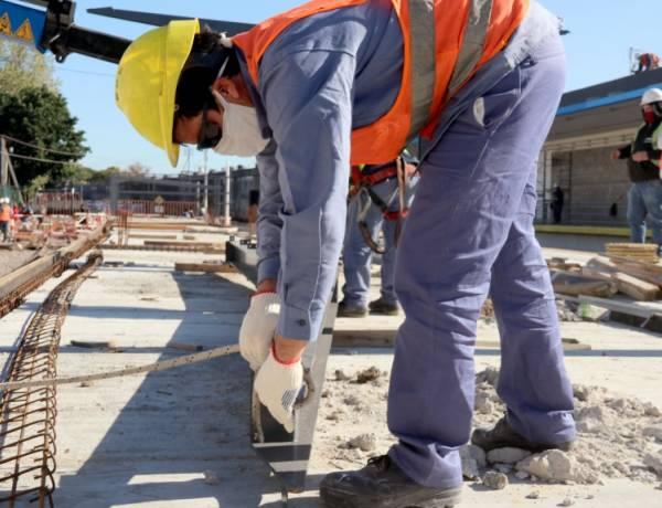 El Gobierno Nacional renovará las 5 estaciones cañuelenses  del ramal Roca