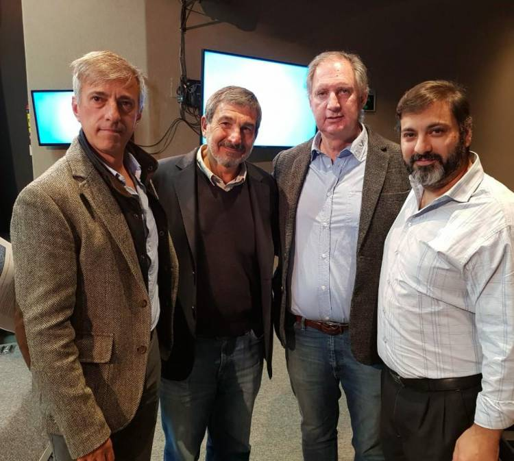 Cañuelas apoya el proyecto de ley que busca incorporar a miembros de la Agricultura Familiar en el Consejo Directivo del INTA