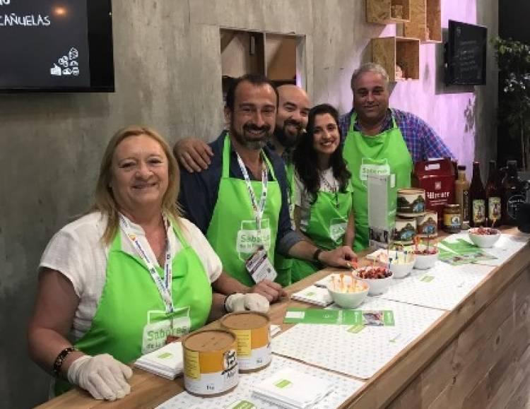 Cañuelas participa en la Feria Internacional de Turismo 2019