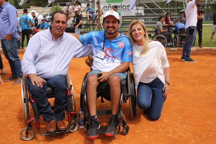 Comenzó el Cañuelas Open 2019