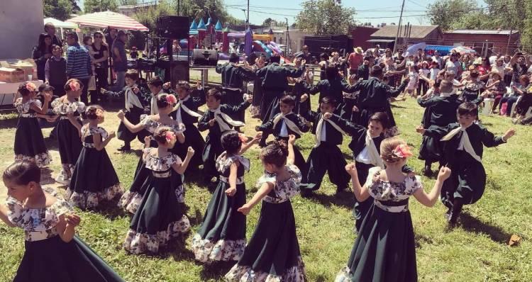 Actividades del Instituto Cultural Cañuelas