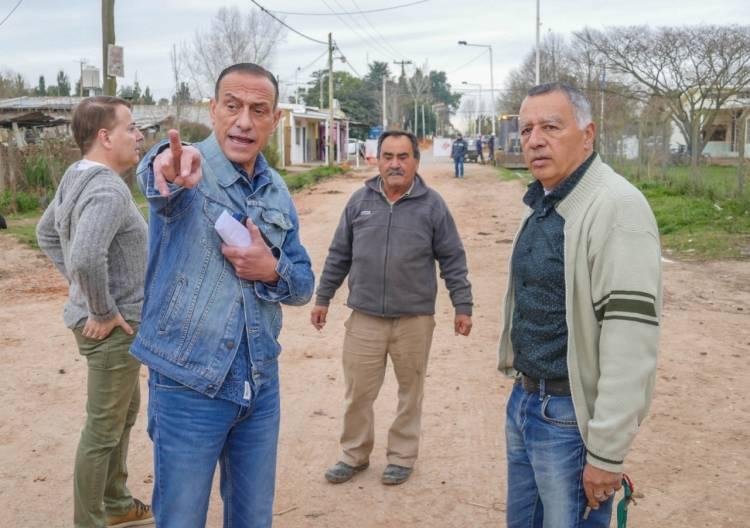 Gustavo Arrieta fue anunciado como Administrador General de Vialidad Nacional