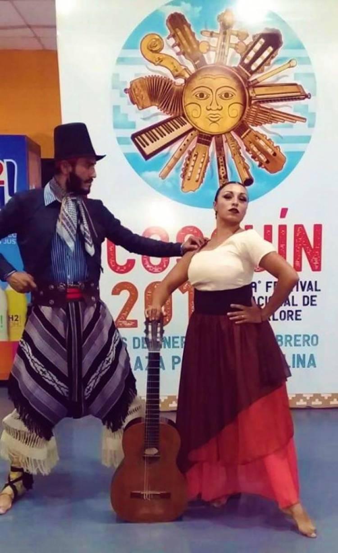Cañuelas tiene finalistas en el Pre Cosquín