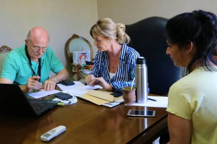 Programan refacciones en el Hospital Marzetti