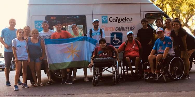 Cañuelas semifinalista en el Torneo Internacional Miguel Zúñiga Memorial Open 2020