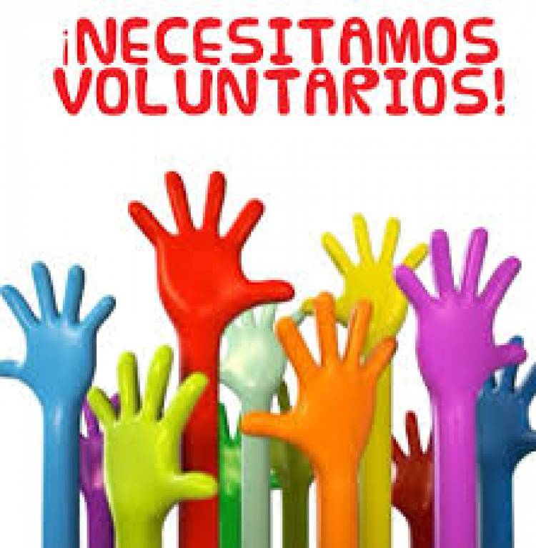 """El Municipio te pide """"Sumate a ser voluntario en Cañuelas"""""""
