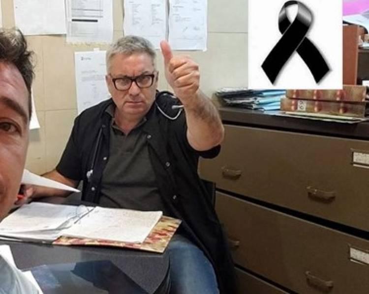 COVID-19: Falleció el Dr. Héctor Bornes como consecuencia del contagio