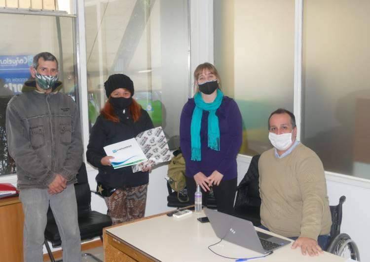 Gestión y compromiso Municipal en la pandemia