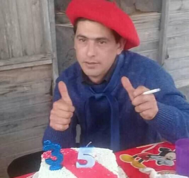 """Asesinan a un joven en el barrio """"Las Chapitas"""""""