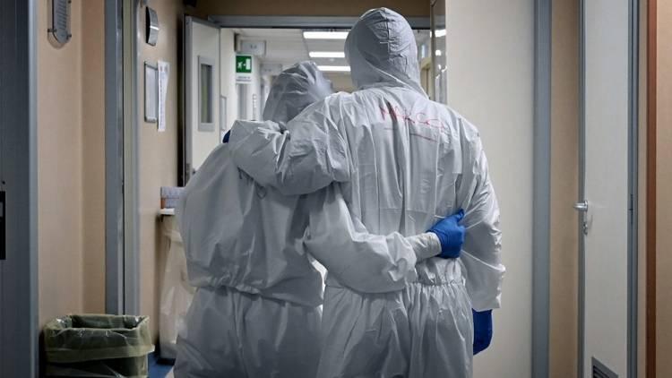 Tiembla el sistema sanitario con los más de 20 mil positivos de coronavirus en la Argentina