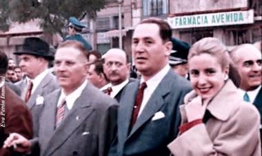 Evita (1919-2021)